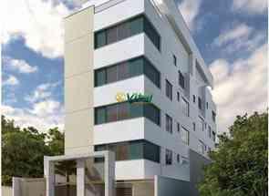 Cobertura, 4 Quartos, 3 Vagas, 3 Suites em Rua Calunga, Jaraguá, Belo Horizonte, MG valor de R$ 990.000,00 no Lugar Certo
