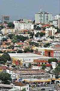 Companhia contribuiu para o desenvolvimento do bairro, com comércio, escola infantil e linha de bonde - Eduardo Almeida/RA Studio
