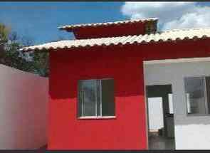 Casa, 2 Quartos, 1 Vaga em Cidade Jardim, Esmeraldas, MG valor de R$ 122.000,00 no Lugar Certo