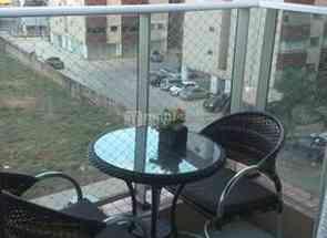 Apartamento, 3 Quartos em Rua 4, Sul, Águas Claras, DF valor de R$ 509.900,00 no Lugar Certo
