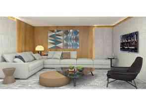 Apartamento, 4 Quartos, 4 Vagas, 4 Suites em Rua Gonçalves Dias, Funcionários, Belo Horizonte, MG valor de R$ 5,00 no Lugar Certo