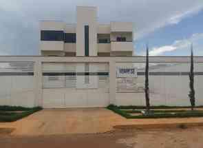 Apartamento, 2 Quartos, 1 Vaga, 1 Suite em Santa Rita, Planaltina de Goiás, GO valor de R$ 150.000,00 no Lugar Certo