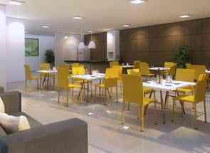 Apartamento, 2 Quartos, 1 Vaga em Novo Centro, Santa Luzia, MG valor de R$ 149.000,00 no Lugar Certo