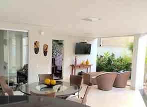 Casa em Condomínio, 4 Quartos, 2 Vagas, 4 Suites em Rua Sb-30, Portal do Sol II, Goiânia, GO valor de R$ 1.390.000,00 no Lugar Certo