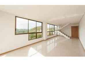 Cobertura, 4 Quartos, 2 Suites em Vila Castelo, Nova Lima, MG valor de R$ 2.000.000,00 no Lugar Certo
