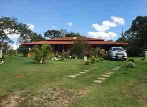 Rural, 4 Quartos, 20 Vagas, 1 Suite em Zona Rural, Esmeraldas, MG valor de R$ 650.000,00 no Lugar Certo