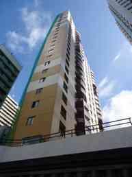 Apartamento, 3 Quartos, 1 Vaga, 1 Suite