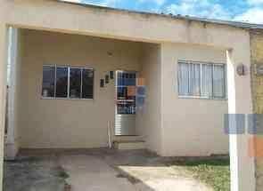 Casa, 2 Quartos, 2 Vagas em Residencial Caio Martins, Esmeraldas, MG valor de R$ 120.000,00 no Lugar Certo