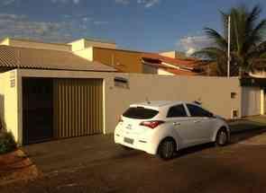 Casa, 3 Quartos, 1 Suite em Residencial Aquarios, Goiânia, GO valor de R$ 320.000,00 no Lugar Certo