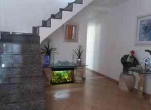 Cobertura, 3 Quartos, 2 Vagas, 1 Suite em Rua Pedro Olimpio da Fonseca, Santa Cruz Industrial, Contagem, MG valor de R$ 420.000,00 no Lugar Certo