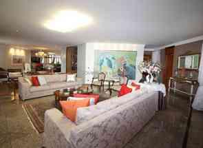 Apartamento, 4 Quartos, 4 Vagas, 4 Suites em Setor Bueno, Goiânia, GO valor de R$ 2.000.000,00 no Lugar Certo