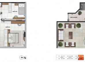 Cobertura, 3 Quartos, 3 Vagas, 2 Suites em Sqnw 103, Noroeste, Brasília/Plano Piloto, DF valor de R$ 3.100.000,00 no Lugar Certo