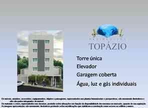 Apartamento, 2 Quartos, 1 Vaga, 1 Suite em Rua Maria Augusta Bacelar, Ressaca, Contagem, MG valor de R$ 250.000,00 no Lugar Certo