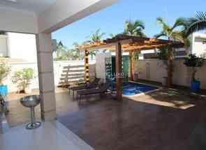 Casa em Condomínio, 4 Quartos, 8 Vagas, 4 Suites em Jardins Mônaco, Aparecida de Goiânia, GO valor de R$ 1.580.000,00 no Lugar Certo