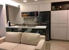 Apartamento, 1 Quarto, 1 Vaga, 1 Suite em Rua 1, Setor Oeste, Goiânia, GO valor de R$ 294.000,00 no Lugar Certo