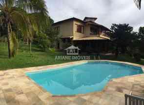 Casa em Condomínio, 3 Quartos, 8 Vagas, 1 Suite em Rua 1, Condomínio Aldeias do Lago, Esmeraldas, MG valor de R$ 1.000.000,00 no Lugar Certo