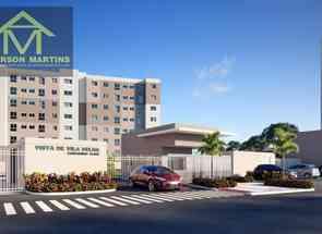Apartamento, 2 Quartos, 1 Vaga, 1 Suite em Rua B, Ataíde, Vila Velha, ES valor de R$ 155.900,00 no Lugar Certo