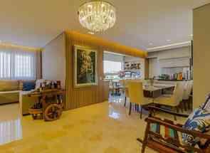 Apartamento, 2 Quartos, 2 Vagas, 2 Suites em Jk, Contagem, MG valor de R$ 850.000,00 no Lugar Certo