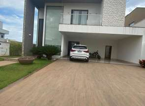Casa em Condomínio, 4 Quartos, 4 Vagas, 4 Suites em Rua das Grinaldas, Jardins Verona, Goiânia, GO valor de R$ 2.800.000,00 no Lugar Certo