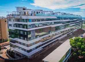 Cobertura, 4 Quartos, 5 Vagas, 3 Suites em Sqsw 301 Bloco F St. Sudoeste, Sudoeste, Brasília/Plano Piloto, DF valor de R$ 3.822.000,00 no Lugar Certo