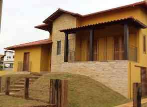 Casa em Condomínio, 3 Quartos, 4 Vagas, 1 Suite em Avenida Governadores, Ville Des Lacs, Nova Lima, MG valor de R$ 820.000,00 no Lugar Certo