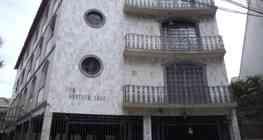 Apartamentos à venda no Sion, Belo Horizonte - MG