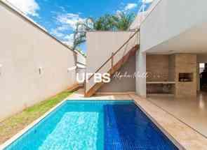 Casa em Condomínio, 4 Quartos, 4 Vagas, 4 Suites em Jardins Valência, Goiânia, GO valor de R$ 1.550.000,00 no Lugar Certo