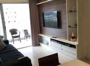 Apartamento, 3 Quartos, 2 Vagas, 1 Suite em Rua 56 Jardim Goias, Parque Flamboyant, Goiânia, GO valor de R$ 470.000,00 no Lugar Certo