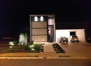 Casa em Condomínio, 3 Quartos, 4 Vagas, 3 Suites em Portal do Sol Green, Goiânia, GO valor de R$ 1.500.000,00 no Lugar Certo