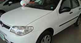 Carros Fiat Palio Novos e Usados Contagem MG VRUM