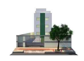 Cobertura, 2 Quartos, 2 Vagas em Betânia, Contagem, MG valor de R$ 265.000,00 no Lugar Certo