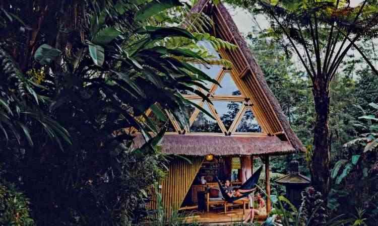 Hideout Bali/Divulgação