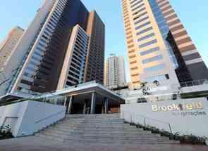 Apartamento, 1 Quarto, 1 Vaga, 1 Suite para alugar em Avenida Deputado Jamel Cecílio, Jardim Goiás, Goiânia, GO valor de R$ 1.300,00 no Lugar Certo