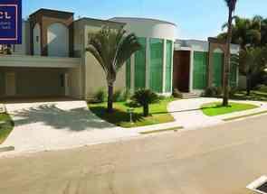 Casa em Condomínio, 4 Quartos, 4 Vagas, 4 Suites em Avenida Diógenes Dolival Sampaio, Jardins Paris, Goiânia, GO valor de R$ 3.800.000,00 no Lugar Certo