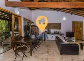 Casa em Condomínio, 4 Quartos, 2 Suites em Rua Alameda do Universo, Vila da Serra, Nova Lima, MG valor de R$ 1.400.000,00 no Lugar Certo