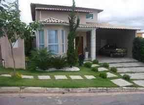 Casa em Condomínio, 5 Quartos, 4 Vagas, 1 Suite em Condomínio Rosa dos Ventos, Vespasiano, MG valor de R$ 1.000.000,00 no Lugar Certo