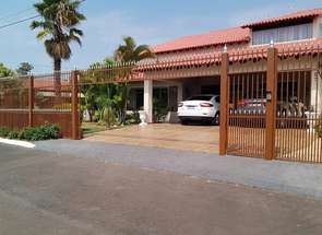 Casa, 4 Quartos em Setor Habitacional Jardim Botânico, Lago Sul, DF valor de R$ 1.750.000,00 no Lugar Certo