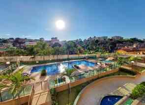 Apartamento, 3 Quartos, 1 Vaga, 1 Suite em Avenida das Castanholas, Califórnia, Belo Horizonte, MG valor de R$ 319.000,00 no Lugar Certo