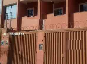 Casa, 2 Quartos, 2 Vagas em Rua dos Cravos, Jardim Alterosa, Betim, MG valor de R$ 165.000,00 no Lugar Certo