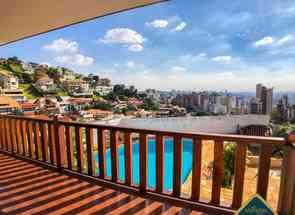 Casa, 5 Quartos, 6 Vagas, 2 Suites em Rua Comendador Viana, Mangabeiras, Belo Horizonte, MG valor de R$ 2.850.000,00 no Lugar Certo