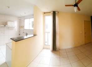 Apartamento, 2 Quartos, 1 Vaga em Projeto Fred, Arpoador, Contagem, MG valor de R$ 130.000,00 no Lugar Certo