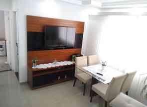 Apartamento, 2 Quartos, 1 Vaga em Angicos, Vespasiano, MG valor de R$ 138.000,00 no Lugar Certo