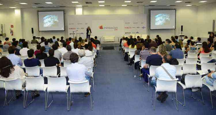Em Belo Horizonte, a programação foi um sucesso no ano passado - Sebastião Jacinto Júnior/Divulgação - 9/9/16