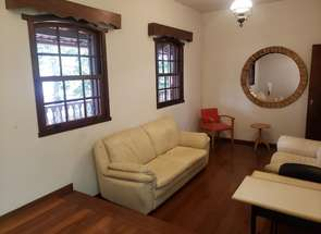 Casa, 5 Quartos, 4 Vagas, 2 Suites em Nova Era, Comiteco, Belo Horizonte, MG valor de R$ 1.500.000,00 no Lugar Certo