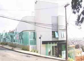 Sala em Rua Aspásia de Miranda Mourão, Estoril, Belo Horizonte, MG valor de R$ 267.795,00 no Lugar Certo