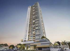 Apartamento, 2 Quartos, 1 Vaga, 1 Suite em Avenida T 8 Qd.57, Setor Bueno, Goiânia, GO valor de R$ 375.636,00 no Lugar Certo