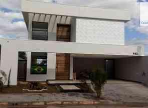 Casa em Condomínio, 3 Quartos, 4 Vagas, 3 Suites em Rua Gardênia, Condomínio Estância Silveira, Contagem, MG valor de R$ 1.650.000,00 no Lugar Certo