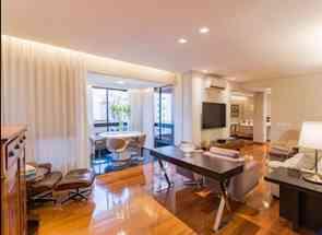 Apartamento, 4 Quartos, 3 Vagas, 2 Suites em Cláudio Manoel, Savassi, Belo Horizonte, MG valor de R$ 1.650.000,00 no Lugar Certo
