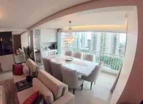 Apartamento, 3 Quartos, 2 Vagas, 2 Suites em Setor Bueno, Goiânia, GO valor de R$ 630.000,00 no Lugar Certo