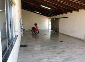 Casa, 3 Quartos, 5 Vagas, 1 Suite em Parque São Jorge, Aparecida de Goiânia, GO valor de R$ 280.000,00 no Lugar Certo